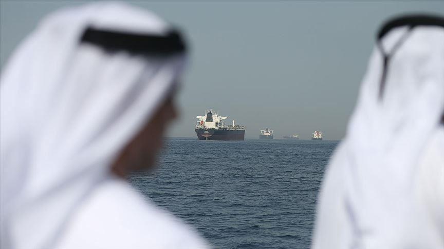 Израиль может начать транспортировать нефть из ОАЭ в Европу